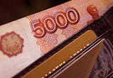 В Воронеже задержан жулик, дважды оплативший товар купюрой «Банка приколов»