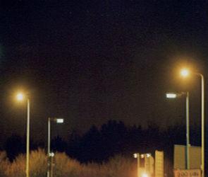 На участках трассы «Курск-Воронеж» появится освещение