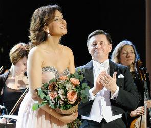 Певица из Воронежа заняла второе место в рейтинге лучших сопрано мира