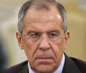 Сергей Лавров рассказал о шпионах из США в Воронежской области