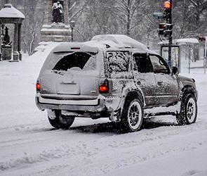 Стало известно о перекрытии еще двух улиц Воронежа для уборки и вывоза снега