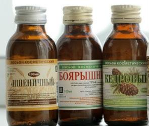 Воронежский Роспотребнадзор снял с продажи 165 литров спиртовых лосьонов
