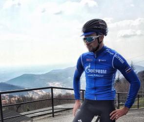 «Серебро» на чемпионате России по велоспорту на треке получил воронежец