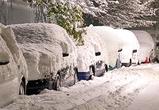 Губернатор раскритиковал уборку снега и попросил привлечь к этому воронежцев