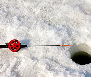Глухонемые рыбаки чуть не замерзли под Воронежем, застряв на машине в снегу