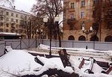Гордеев обещает пресечь архитектурный бандитизм и «не дать испоганить» Воронеж