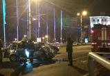 В Воронеже в столкновении пожарной машины и «Нивы» пострадала женщина