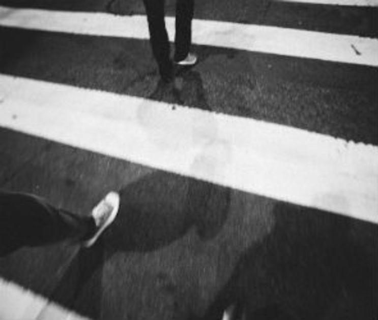 В Воронеже водитель «Лады» сбил мужчину на пешеходном переходе