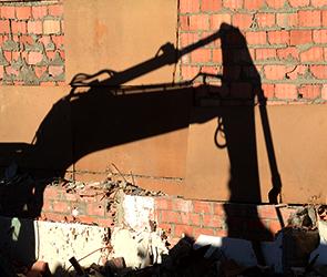 В Воронеже могут принудительно демонтировать киоски в переходе у цирка