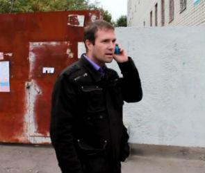 После скандала с МЧС от активиста Шамардина отказались его же коллеги
