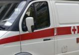 В Воронежской области 12-летний мальчик попал под колеса маршрутки