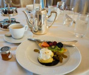 Воронеж попал в рейтинг городов с самыми дорогими завтраками в отелях