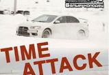 Воронежцам предлагают поучаствовать в тренировочных заездах  Time Attack