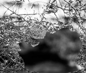 В Воронеже автомобилист расстрелял на дороге оппонента