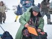 Зимняя рыбалка с CHERY 152693