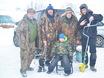 Зимняя рыбалка с CHERY 152696