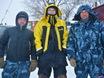 Зимняя рыбалка с CHERY 152700