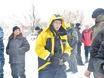 Зимняя рыбалка с CHERY 152703