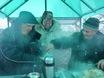 Зимняя рыбалка с CHERY 152706