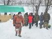 Зимняя рыбалка с CHERY 152710