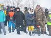 Зимняя рыбалка с CHERY 152712