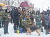 Зимняя рыбалка с CHERY 152718