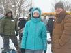 Зимняя рыбалка с CHERY 152731