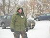 Зимняя рыбалка с CHERY 152733