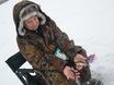 Зимняя рыбалка с CHERY 152744