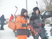 Зимняя рыбалка с CHERY 152745