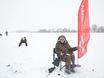 Зимняя рыбалка с CHERY 152750