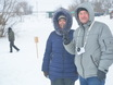 Зимняя рыбалка с CHERY 152758