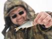 Зимняя рыбалка с CHERY 152763