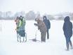 Зимняя рыбалка с CHERY 152776
