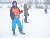 Зимняя рыбалка с CHERY 152780