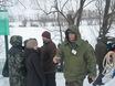 Зимняя рыбалка с CHERY 152791