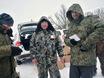 Зимняя рыбалка с CHERY 152795