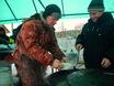 Зимняя рыбалка с CHERY 152804