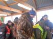 Зимняя рыбалка с CHERY 152806