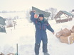Зимняя рыбалка с CHERY 152811