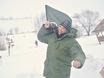 Зимняя рыбалка с CHERY 152813
