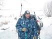 Зимняя рыбалка с CHERY 152815