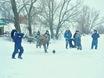 Зимняя рыбалка с CHERY 152820