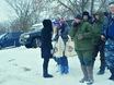 Зимняя рыбалка с CHERY 152823