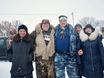 Зимняя рыбалка с CHERY 152825