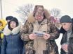 Зимняя рыбалка с CHERY 152828