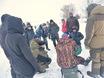 Зимняя рыбалка с CHERY 152831