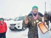 Зимняя рыбалка с CHERY 152840