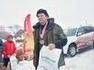 Зимняя рыбалка с CHERY 152844