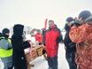 Зимняя рыбалка с CHERY 152845